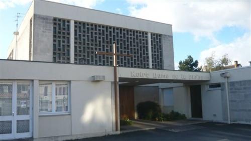 photo de Eglise Notre-Dame de la Plaine