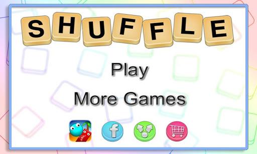 玩拼字App|シャッフル免費|APP試玩