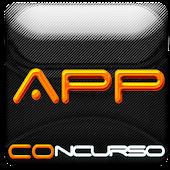 App Concursos