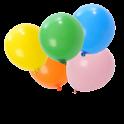 Balloon Blaaster logo