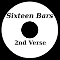 SixTeen Bars – Mobile Studio logo