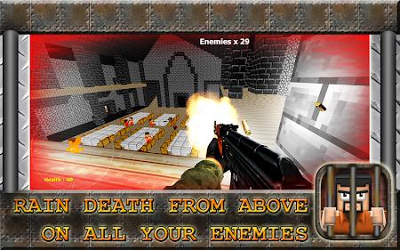 Cube Prison: The Escape C6 screenshot 54337