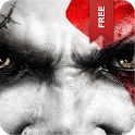 God Of War III Live Wallpaper icon