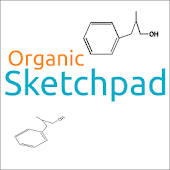 Organic Sketchpad