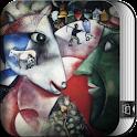 Chagall HD icon