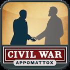 Appomattox Battle App icon