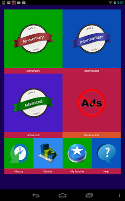 French Practice Test Free - screenshot