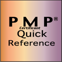 Project Manager-PMP® Quick Ref icon