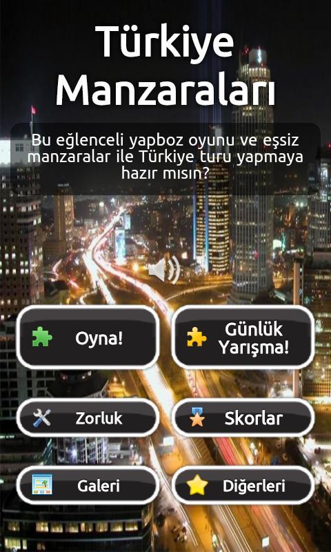 Türkiye Manzaraları- screenshot
