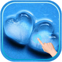 Magic Ripple : Heart in Water icon