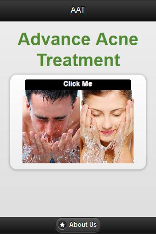 Advance Acne Treatment