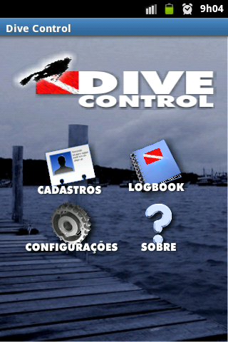 Dive Control for Android Free