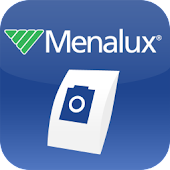 Menalux Dustbag Finder