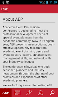 AEP 2014- screenshot thumbnail