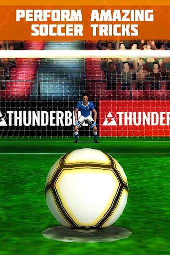 Penalty Kick: Soccer Football