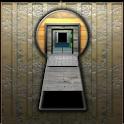 100 Doors logo