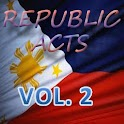 Philippine Laws – Vol. 2 logo