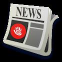Express News Pro logo