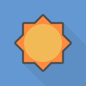 XXXX - Zooper Widget 個人化 App LOGO-APP試玩