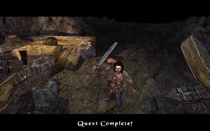The Bard's Tale Screenshot 8