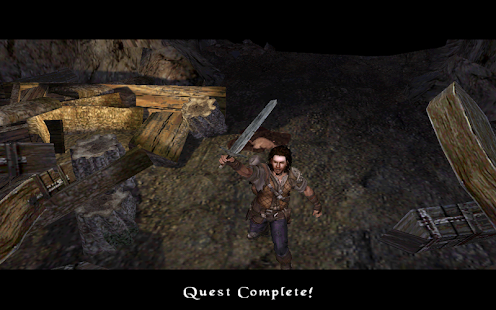 The Bard's Tale Screenshot 16