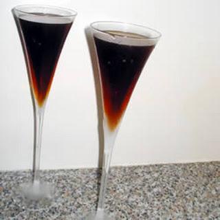 Nun's Martini