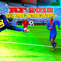 Real Football 2013 Top Cheats icon