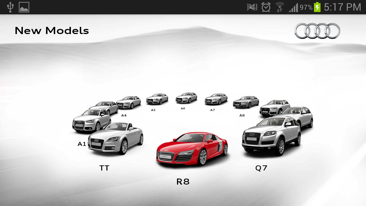 Audi Lebanon Android Apps On Google Play - All audi a models