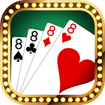 Crazy Eights Card Game 1.8 Apk