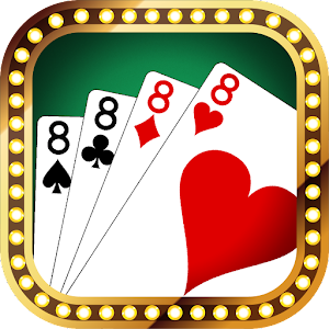 Crazy Eights Card Game for PC and MAC