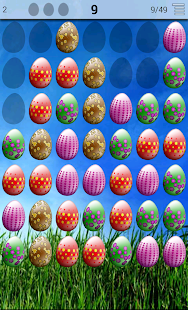 Easter Eggs- screenshot thumbnail