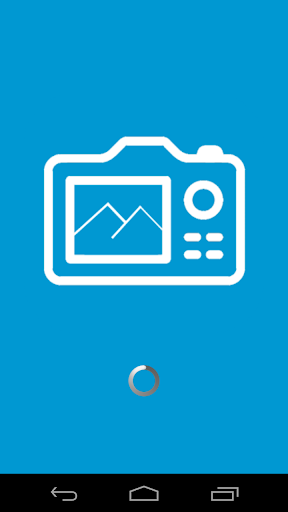 SnapWall Wallpaper App
