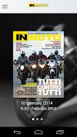 Screenshot of InMoto