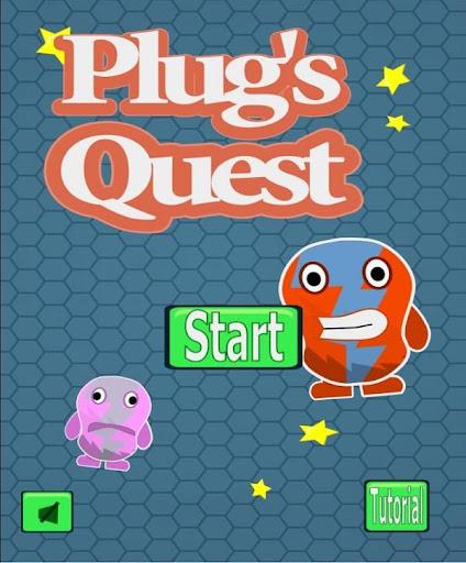 Plug Connect Game