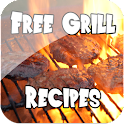 Free Grill / Grilling Recipes icon
