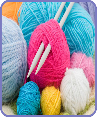 How to Knitting Video