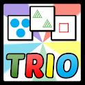 Trio icon
