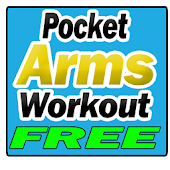 Free Arms Workout App