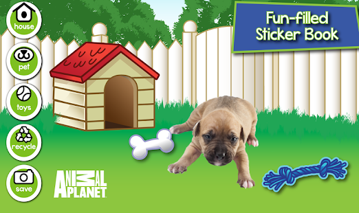 Animal Planet Hide & Seek Pets- screenshot thumbnail