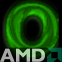 AMD CPU Calculator icon