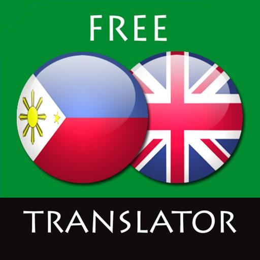 Filipino - English Translator file APK for Gaming PC/PS3/PS4 Smart TV