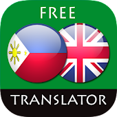 Filipino - English Translator
