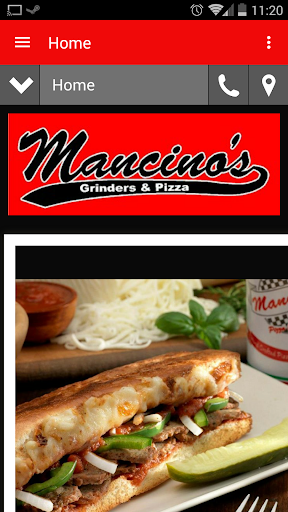 Mancino's of Plymouth Indiana