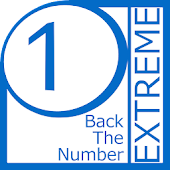 Back The Number EXTREME