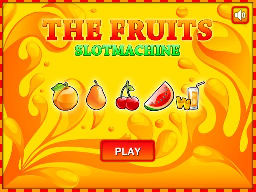 Free Colorfull Fruits Slot