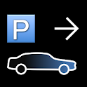 Car Finder Pro icon