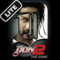 Don 2: The Game Lite logo