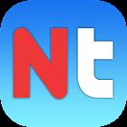 뉴스통HD (광고없는 뉴스포털) icon