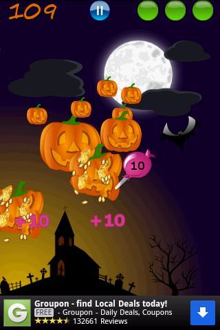 【免費街機App】Pumpkin Smash'n Free-APP點子