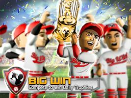 Screenshot of BIG WIN Baseball